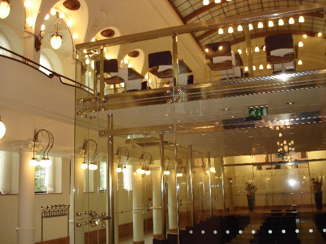 K+K hotel