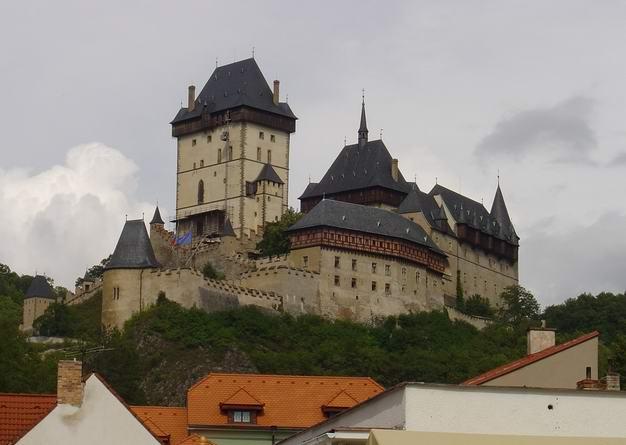 karlstein_castle